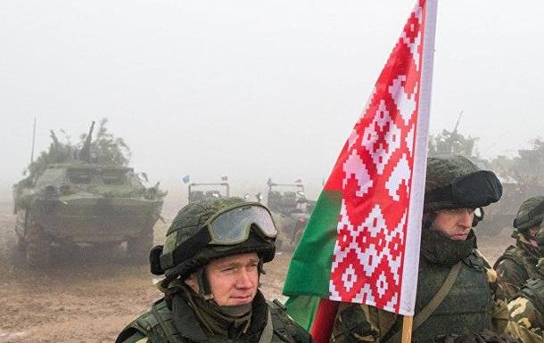 Белорусские военные – надежные защитники Родины
