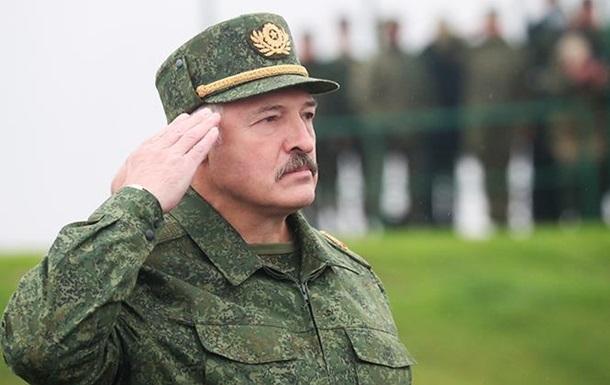 Запад-2017: Лукашенко пошутил об отсутствии Путина