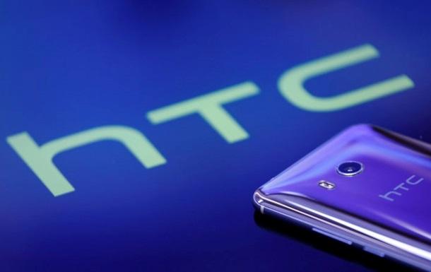 Google готується оголосити про поглинання HTC - ЗМІ