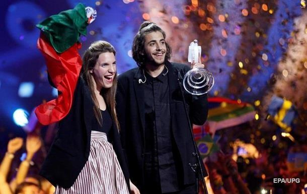Победитель Евровидения-2017 госпитализирован для пересадки сердца