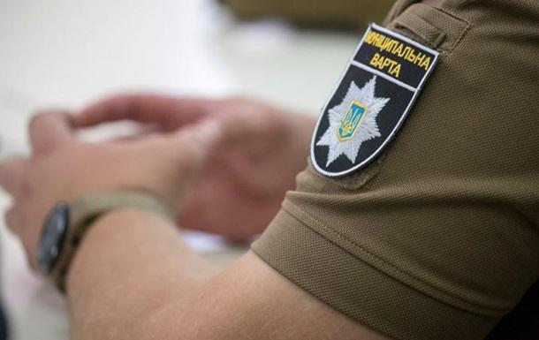 Киевсовет создает муниципальную охрану