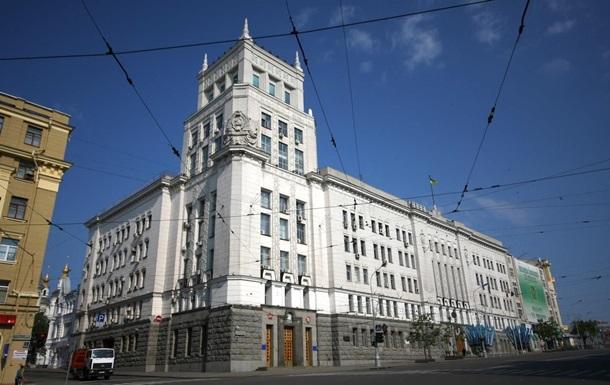 В Харькове депутаты не смогли попасть на сессию из-за запертой двери