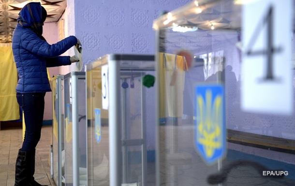 Опрос: Тимошенко, Порошенко и Бойко - лидеры электоральных предпочтений