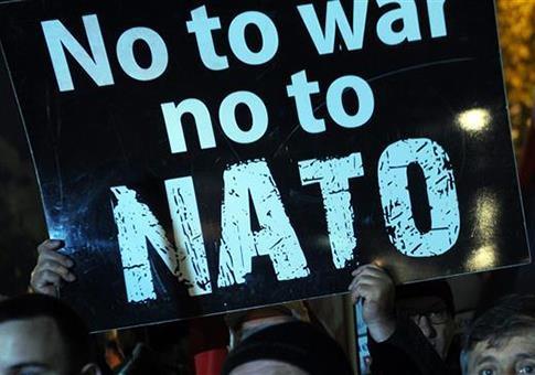 Прибалтам надо сказать «НЕТ» НАТО!