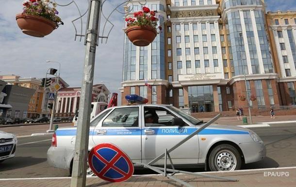У Росії через  мінування  евакуювали 250 тисяч осіб