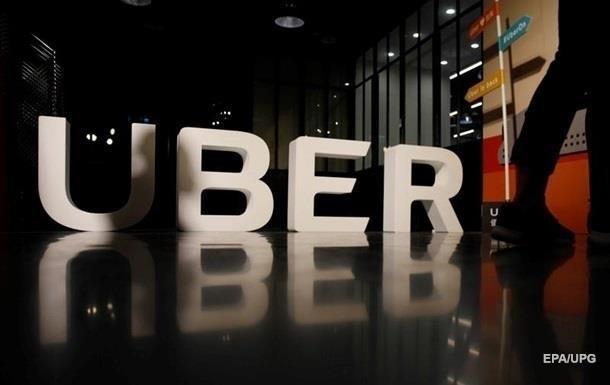 Uber позбувся ліцензії в Лондоні