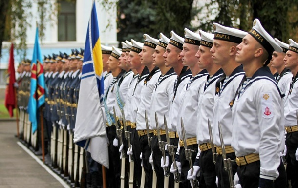 В Украине объявили демобилизацию срочников
