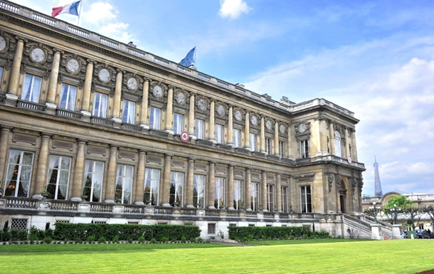 Франция проверит  представительство ДНР  в Марселе