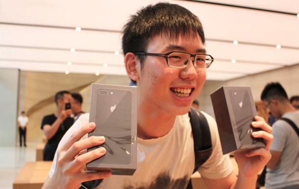 iPhone 8: фото