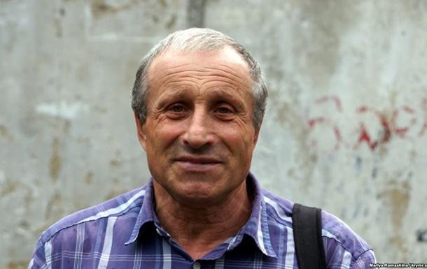 Крымский журналист Радио Свобода получил условный срок