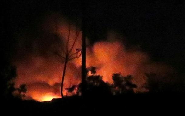 СМИ: Израиль атаковал аэропорт Дамаска