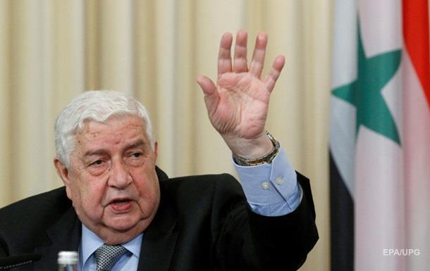 Сирия: Коалиция США убила больше мирного населения, чем террористов