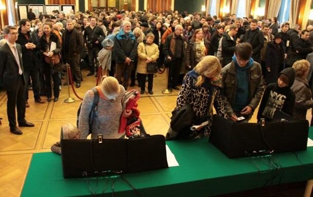 Выборы в Германии: три сценария
