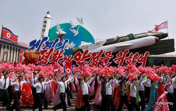 Американці проти удару по Північній Кореї