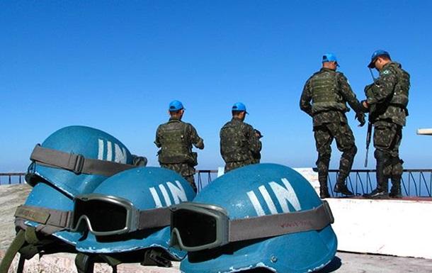 Миротворческий контингент на Донбассе: быть или не быть?