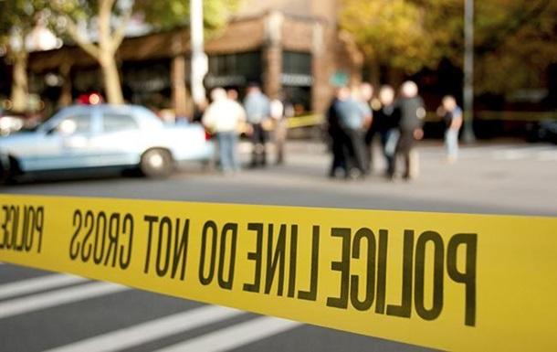 У США чоловік влаштував стрілянину в церкві
