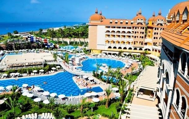 У Туреччині офіціант готелю вбив туриста з Білорусі
