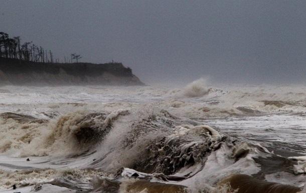 Ураган Марія ослаб до першої категорії