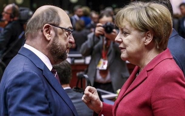 Новый Бундестаг: как изменится восточная политика Германии