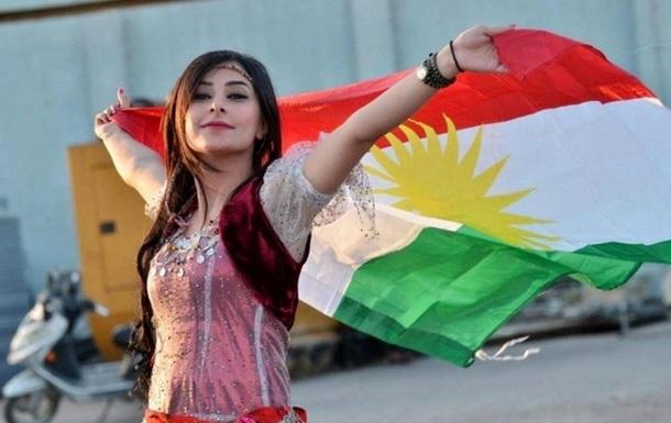 В Іраку курди проводять референдум про незалежність