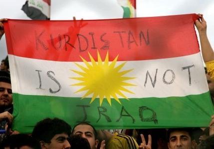Курдистан: Що робити, коли закінчуються вороги?