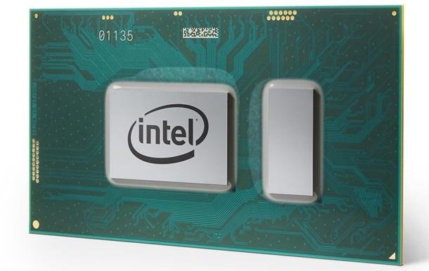 Intel представила процессоры Core восьмого поколения