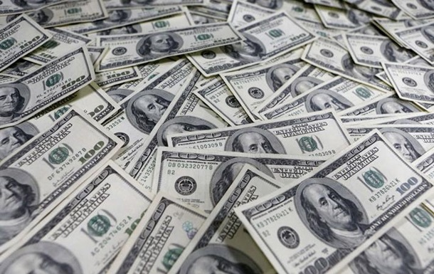 Киев получил $1,3 млрд от размещения евробондов