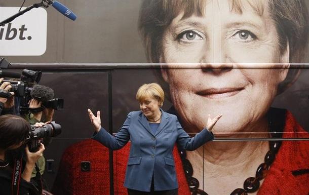 Коаліція в Бундестазі: чи співпрацюватиме «Мама» з проросійськими популістами?