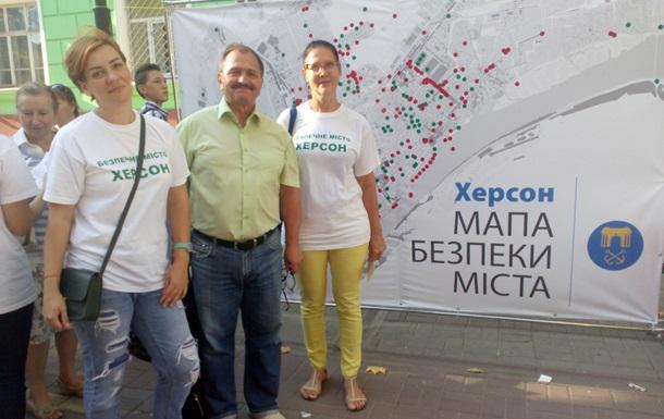 Как видят украинцы обеспечение своей безопасности