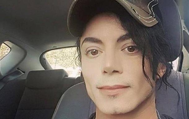 Сеть поразили фото двойника Майкла Джексона