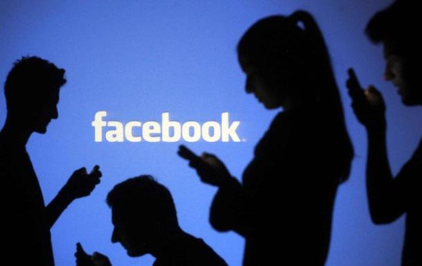 Россия пригрозила закрыть Facebook