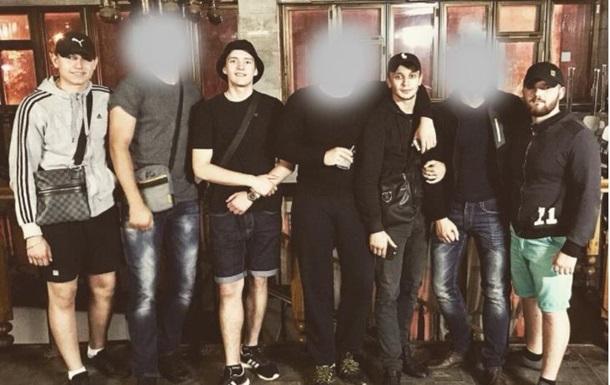 Драка в Николаеве: АТОшник смог отбиться от целой толпы