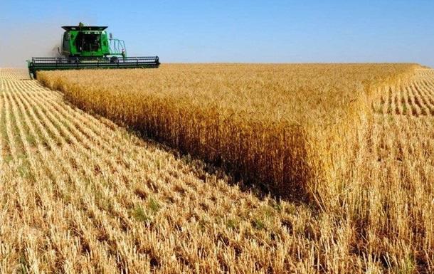 Украина экспортировала на 200 тыс тонн меньше зерновых, чем в прошлом году
