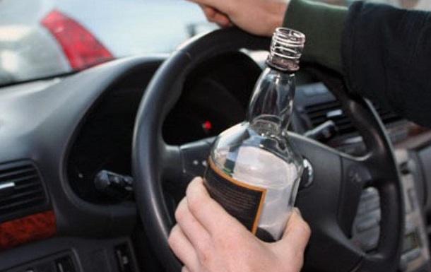 В Одесі п яний поліцейський кинув авто, втікаючи від патрульних