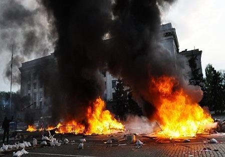 Украинская Фемида: реальность или цирковая реприза власти?