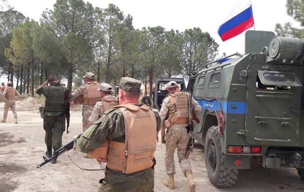 СМИ: В Сирии погибли еще двое военных России