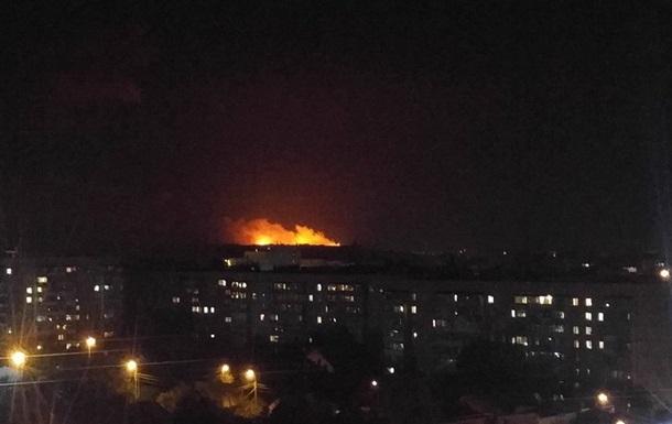 Підсумки 26.09: Пожежа на складі та погрози Угорщини