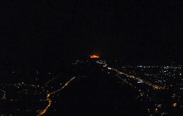 Жители Киева сообщают о звуках, похожих на взрывы