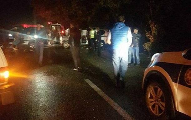 В Азербайджане семь человек погибли в ДТП