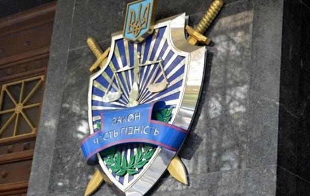 Прокуратура открыла дело из-за взрывов под Винницей