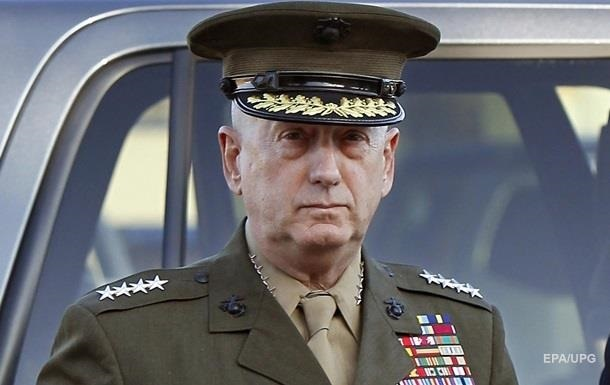 Талибы пытались уничтожить главу Пентагона и генсека НАТО