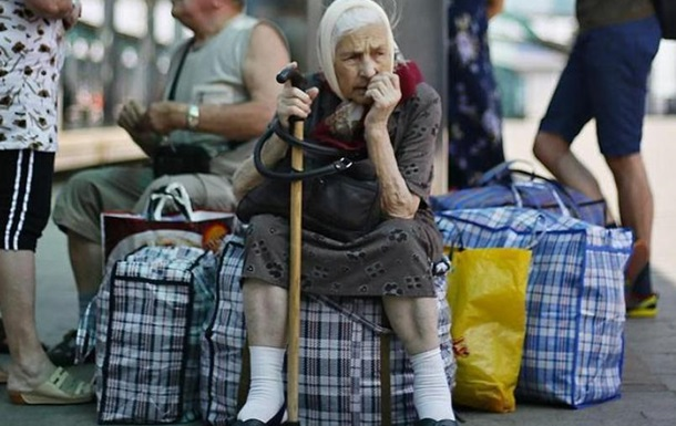 На Київщині переселенці зможуть отримати безоплатну медичну допомогу