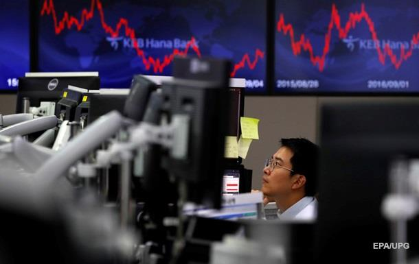 Невідомий продав облігації Кореї на $2 млрд