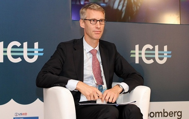 Європейські ринки дають позитивні сигнали Україні - постпред МВФ