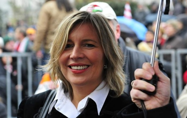 Пограничники не пустили в Украину евродепутата из Венгрии