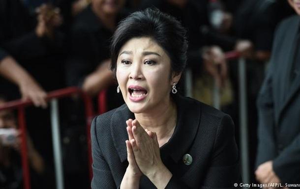 Екс-прем єра Таїланду засудили на п ять років