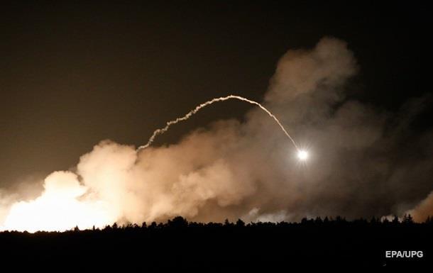 Минобороны: В Калиновке прекратились взрывы