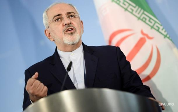 Глава МИД Ирана назвал цель США в Сирии