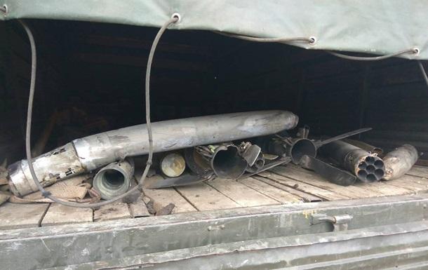 Винницкая ОГА: В Калиновке слышны единичные взрывы