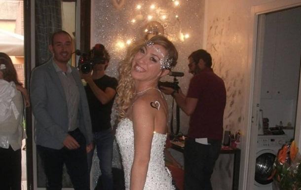 Мешканка Італії вийшла заміж за саму себе